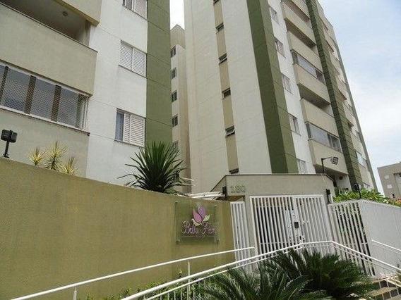 Apartamento Em Vale Dos Tucanos, Londrina/pr De 75m² 3 Quartos À Venda Por R$ 298.000,00 - Ap195643