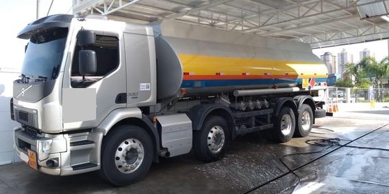 Volvo Vm 330 8x2 Tanque 4 Bocas Capac 20 Mil Litros 2019