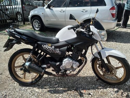 Yamaha Factor 150