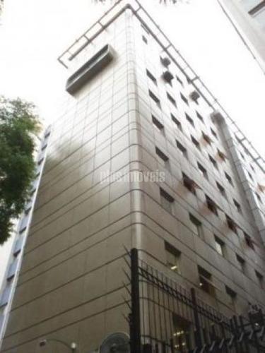 Prédio Próximo Da Paulista - Ps123942
