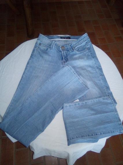 Blue Jeans Para Dama Cielo Jeans Se Vende
