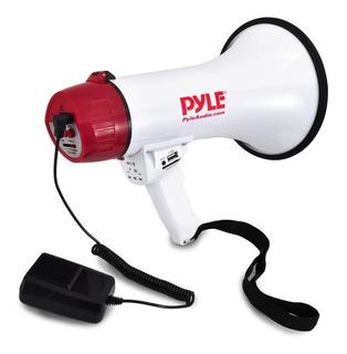 Pyle Megafono Pmp42bt Bluetooth 40w Usb Sd Aux 3.5