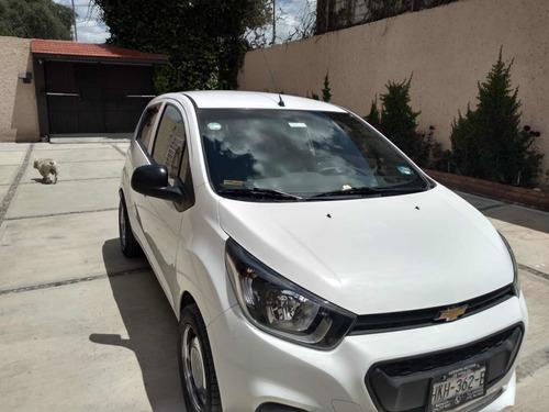 Imagen 1 de 3 de Chevrolet Beat 1.2
