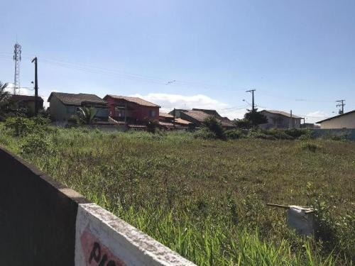 Imagem 1 de 4 de Terreno Lado Praia Com 326 M², Em Itanhaém  6874-pc
