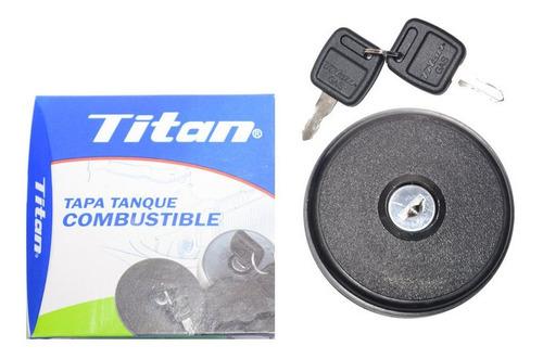 Tapa Gasolina Renault Tg 301 Titan