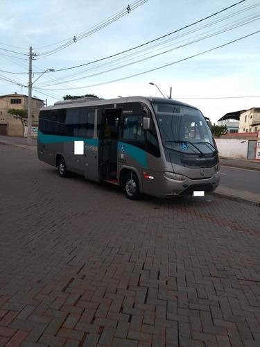Imagem 1 de 8 de Micro Onibus Marcopolo
