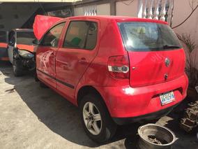Volkswagen Crossfox Repuestos Para Fox