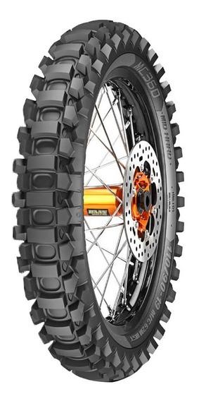 Llanta Motocross Metzeler Mc360 Mid Hard 120/100-18m/c 68m R