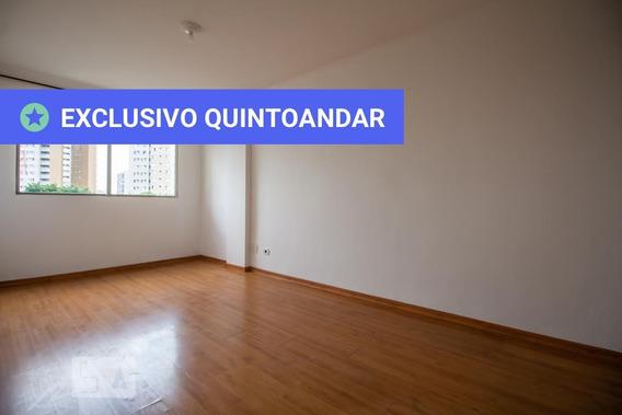 Apartamento No 5º Andar Com 2 Dormitórios E 1 Garagem - Id: 892963511 - 263511