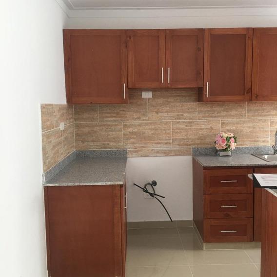 Apartamento En Venta En Alameda Santo Domingo Oeste