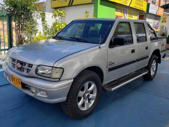 Chevrolet Luv Tfs Cew 2.8 4x4 Td