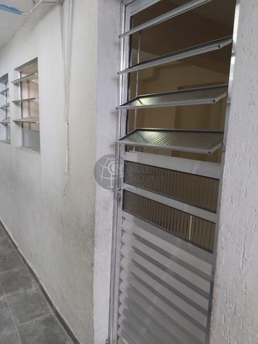 Imagem 1 de 7 de Locação Casa São Paulo Jardim Cidade Pirituba - L20b