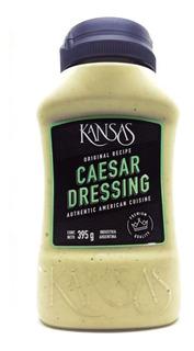 Salsa Caesar Kansas X 405 Gr Exclusiva - Exquisita!