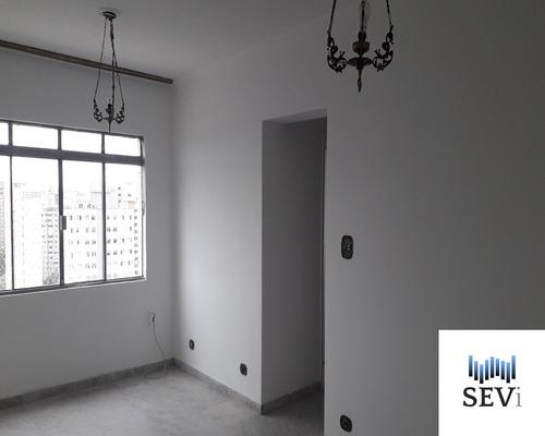 Imagem 1 de 27 de Apartamento - Ap00323 - 69400192