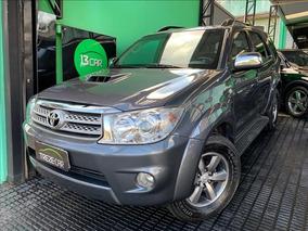Toyota Hilux Sw4 Sw4 3.0 Srv Turbo Diesel Automática 7 Lug -