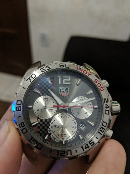 Tag Heuer Indy 500, Original.