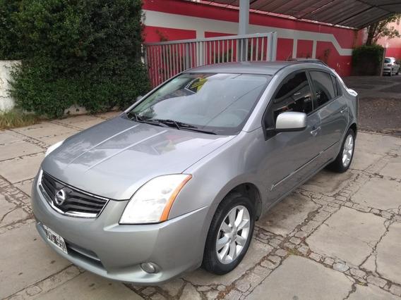 Nissan Sentra Acenta 2011