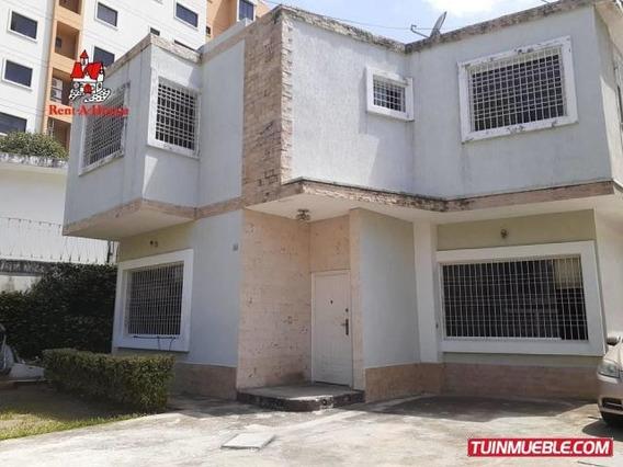 Casas En Venta La Soledad Maracay Rah # 19-12574 Pm