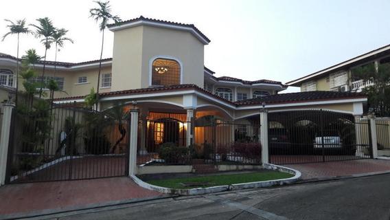 Hato Pintado Hermosa Casa En Venta En Panama