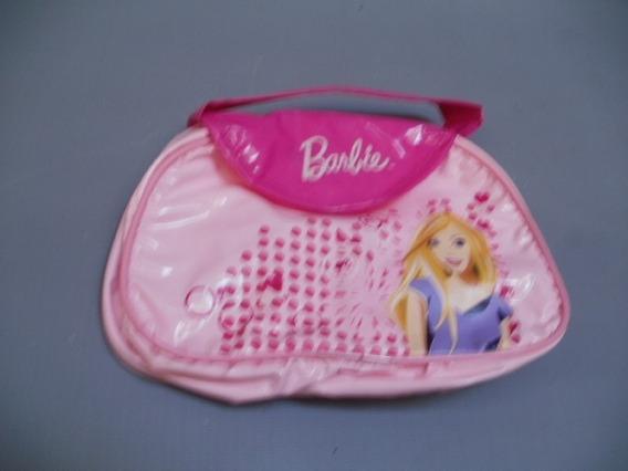 Cartera Carterita Barbie Niña Impecable Zona Caballito