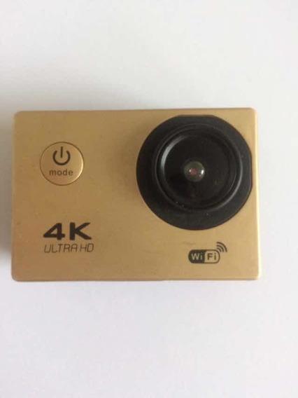 Câmera Go Pro Action Cam 4k Sports Wi-fi Cam