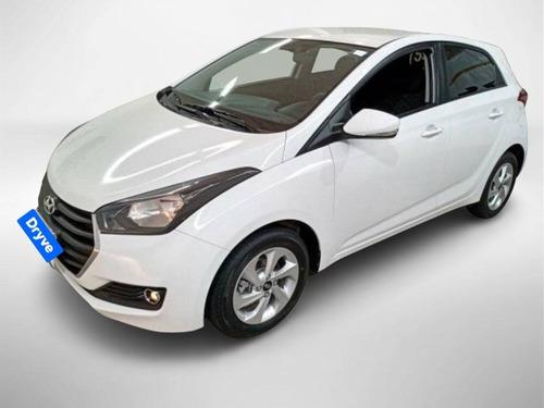 Imagem 1 de 10 de  Hyundai Hb20 Comfort Plus 1.6 16v Flex