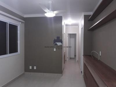 Apartamento A Venda No Bairro Jardim Tarraf Ii Em São José - 2018356-1