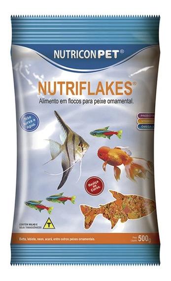 Kit 2 Nutricon Nutriflakes 500g