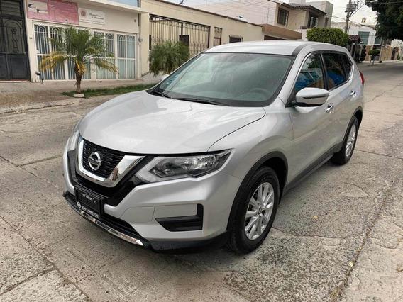 Nissan X-trail 2.5 Sense 2 Row Cvt 2019
