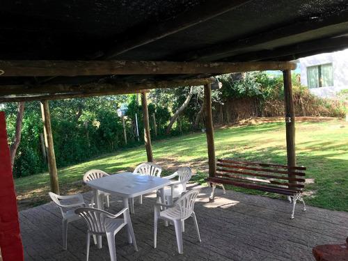 Alquiler Casa Playa Mansa, Punta Del Este.
