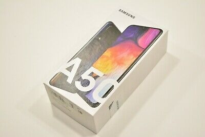 Imagen 1 de 4 de Nuevo Samsung Galaxy A50 128gb Dual Sim Sm-a505fn / Ds