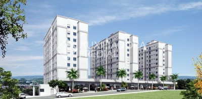 Apartamento - Sao Jose - Ref: 254261 - V-254261