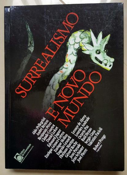 Surrealismo E Novo Mundo