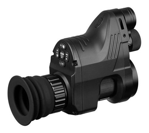 Pard Night Vision Scope 1080p Hd Wifi Camera Nv007 12x Nota