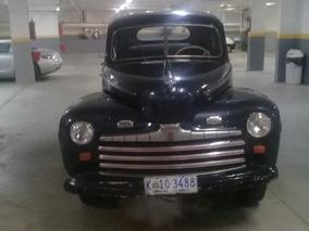 Vendo Ford 46 V8 Coupe, En Impecable Estado.