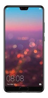 Smartphone Huawei P20 Eml-l29 Dual Sim 128gb/4gb Novo Preto