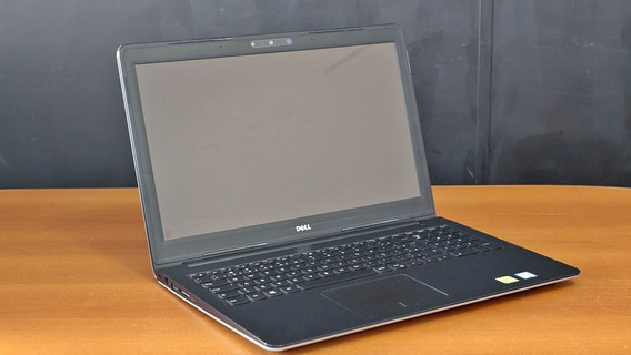 Notebook Dell 5557 Core I7 6ger 8ram 1000hd Tela 15,6 Full