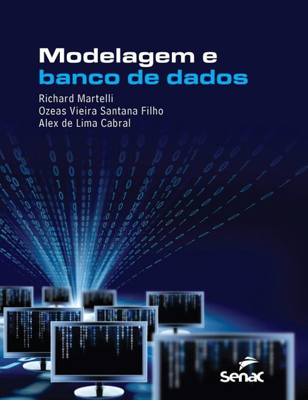 Modelagem E Banco De Dados - 2ª Ed
