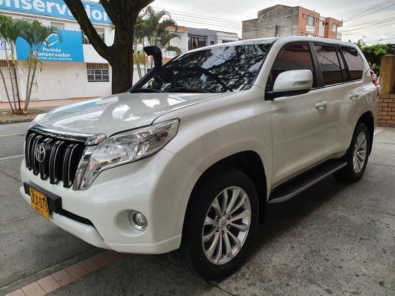 Toyota Prado Tx 2 Plus