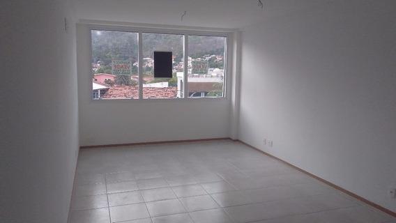 Sala Em São Francisco, Niterói/rj De 25m² À Venda Por R$ 165.000,00 - Sa212605