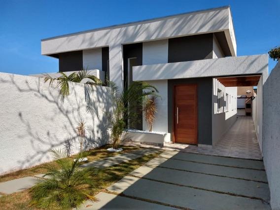 Casa Nova Na Praia