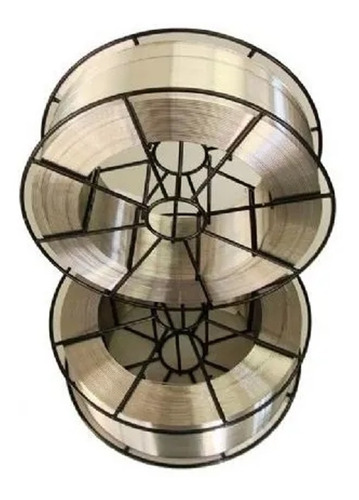 Arame Mig De Aluminio - 5356 - 1,2mm