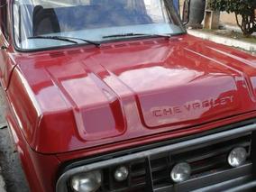 Chevrolet,ano De Fabricaçao 1979 ,mecanica Perfeita