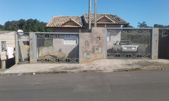 Casa Para Venda - Jd Ipanema - Registro - 152 - 33954572