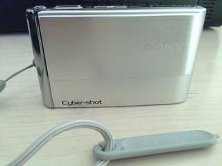 Camara Fotos Sony Cyber Shot Dsc-t70