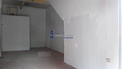 Loja/box - Chacara Santo Antonio (zona Sul) - Ref: 21443 - L-21443