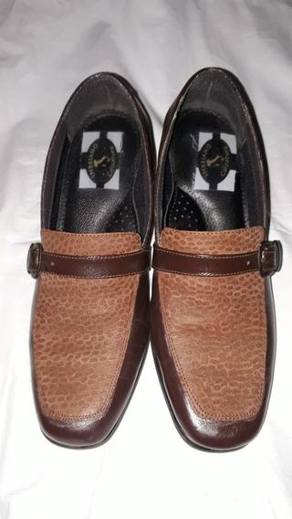 Zapatos Clasicos Dama
