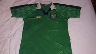 Camiseta Seleccion Irlanda Norte Umbro Mundial 1994 Xl