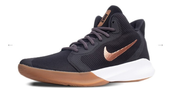 Tênis Nike Precision 3 Tam. 45/46