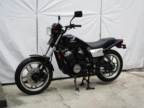 Honda Vt 500 Ascout